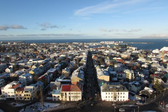 A Winter Vacation To Iceland Makes No Sense, Until You Get There
