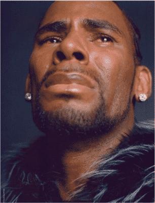 r. kelly crying